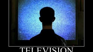 Zionist targeting program don't watch television it's there to program your mind