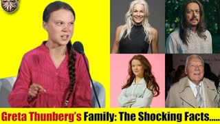 Greta Thunberg_ The Shocking Truths About Greta Thunberg Family Which The Media Tried To Hide