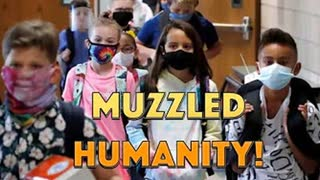 MASKS ARE HERE TO STAY: VICTORIA AUSTRALIA SETTING THE NWO MODEL FOR THE WORLD!