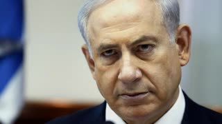NETANYAHU IN ISRAEL: WANTS TO MICRO CHIP ALL CHILDREN: FOR THEIR OWN SAFETY OF COARSE