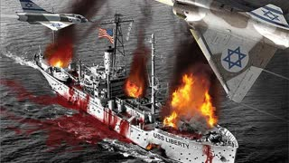 DR. WILLIAM PIERCE - ATTACK ON THE USS LIBERTY
