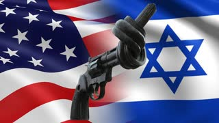 ZIONIST JEWS ARE AT THE FOREFRONT OF ADVANCING GUN CONTROL IN THE UNITED STATES
