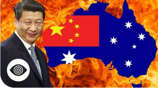 the Chinese takeover Wake Up Australia not much time left Global communist takeover