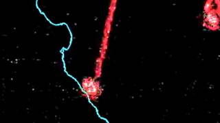 ALL COINCIDENCE! Energy/Laser Signatures Spotted At Exact Fire Locations