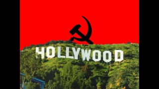 beginning stages Jewish Zionist infiltration of Hollywood now they have complete control wake up