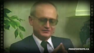 X KGB agent warned the west 40 years ago the communists have already infiltrated Western governments