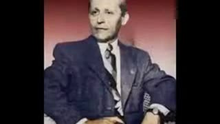 mind blowing 1967 Recording of elitist insider RIGHT WING LEFT WING LISTEN GOOD New World Order