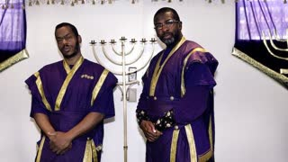 the Jews are orchestrating the worldwide Rachel Wars now there using the Black Hebrew Israelites