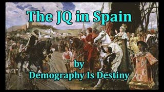 The Spanish inquisition - History of the jews in #Spain