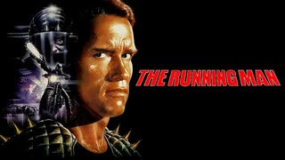 The Running Man - predictive programming stalkers media government control New World Order