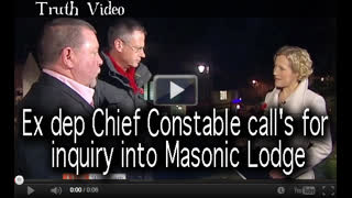 Ex dep Chief Constable call's for inquiry into Masonic Lodge (Bryn Estyn Children's Home in Wales)