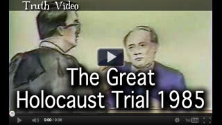 The Great Holocaust Trial