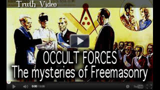 Occult Forces [1943]   The mysteries of Freemasonry...