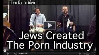 Jews Created The Porn Industry