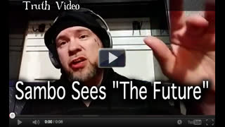 "Sambo Sees ""The Future"" (By Scott Roberts)"