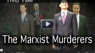 The Marxist Murderers