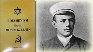 Bolshevism From Moses To Lenin By Dietrich Eckart