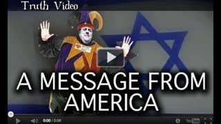 Nick Griffin....A message from America