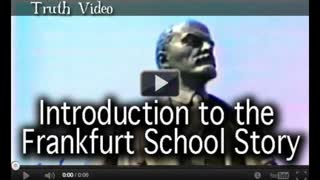 Introduction to the Frankfurt School Story