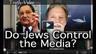 Do Jews Control the Media -- The LA Times Says Yes