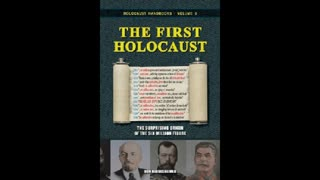 The First Holocaust—The Surprising Origin of the Six-Million Figure