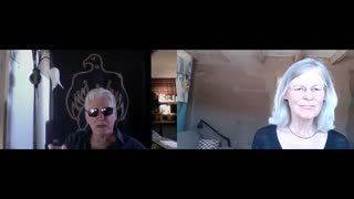 John Lamb Lash Interview With Kathleen Dudley: The Gender Binary and the Destruction of our Men