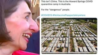 truth about swastika and the china communist model in australia