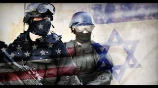 police trained in Israel - America is the Next Palistine