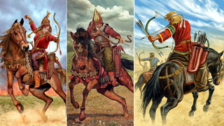 Secret History of the Scythians and Lost Tribes - ROBERT SEPEHR