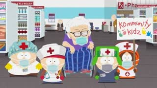 South Park - South ParQ Vaccination Special - March 2021