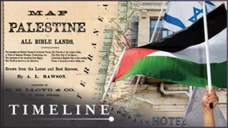 How Britain Started The Israel-Palestine Conflict - Promises And Betrayals