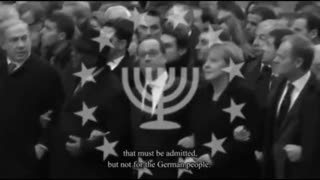 """Adolf Hitler Speaking About Weimar Germany """"It Was Paradise For The Jews"""""""