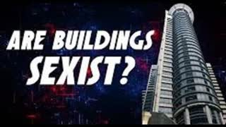 The Guardian Argues That Cities Are Sexist Because Building Are Shaped Like Penises | BoogieBumper