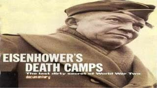Eisenhower's Death Camps [Documentary by Justice for Germans | Horrible mistreatment of German POWs]