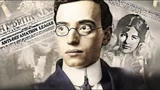 Watch This Before History is Erased - The Leo Frank Trial