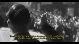 """""""Why They Envy Germany"""" 