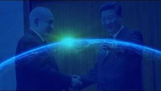 China's Belt and Road - By Mythical Vigilante