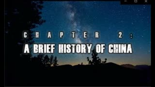 China Awake | Chapter 2 - A Brief History of China (A Documentary Series By The Fascifist)