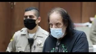 Ron Jeremy Charged With 20 Additional Counts of Sexual Abuse