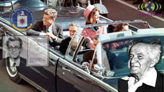 The Assassination of Robert and John F. Kennedy (Exposing the Perpetrators)