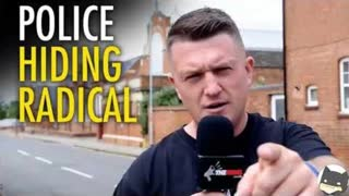 (Mirror) Fraudster Tommy Robinson Exposed