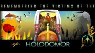 USA Holodomor 2020 - BLM, Vaccines and The Coming Famines (Mirror)