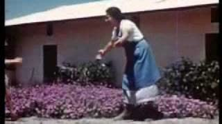 The Spielberg Jewish Film Archive - A Day in Degania | The First Kibbutz