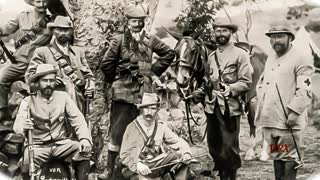 The Boer: Offspring of Europe, Enemy of Great Britain and Enemies in Their Own Lands