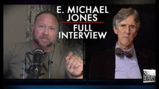E. Michael Jones Full Interview With Alex Jones