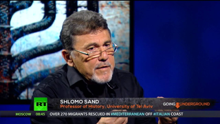 'Regime of apartheid' – Author Shlomo Sand on how he stopped being a Jew