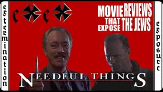 eXeX Needful Things - Fully goy approved