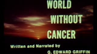 Griffin - World Without Cancer (1973) (Laetrile, B17)