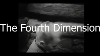 The Fourth Dimension is Parenthood