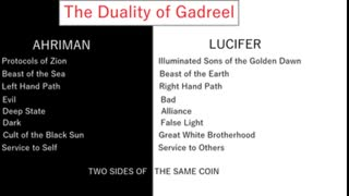 The Duality of Gadreel